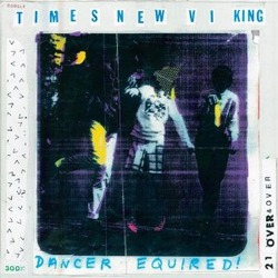 dancer equired