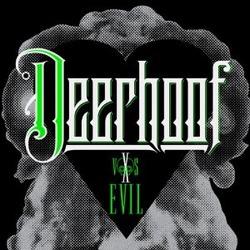 deerhoof vs evil