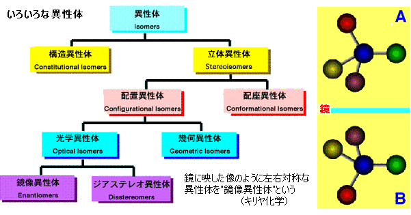 Optical isomer
