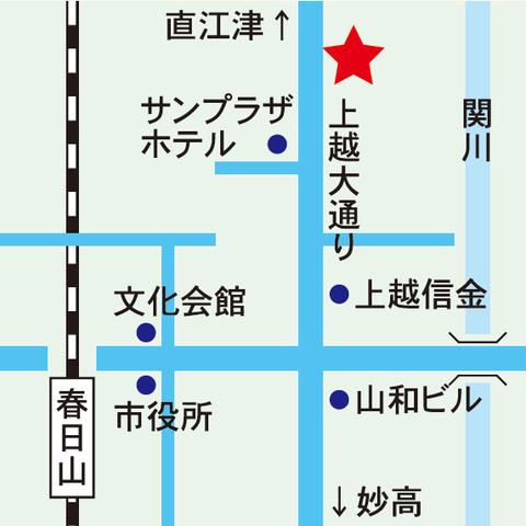 店舗地図!
