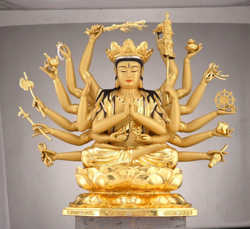大悲準提王菩薩 (5)