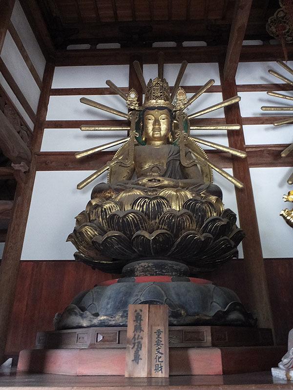 尊勝仏頂 (4)