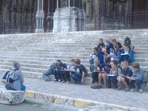 143_フランスの子どもたち
