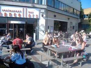 087_Restaurant@University of Surrey