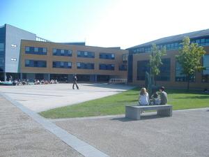 091_Park@University of Surrey