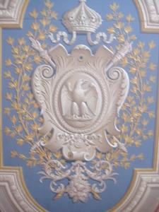 156_フランス王家紋章