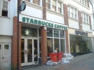 077_Starbucks@Guildford