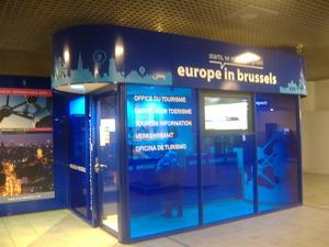 178_ブリュッセル駅3