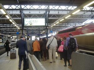176_ブリュッセル駅1