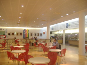 113_Cafeteria@OECD