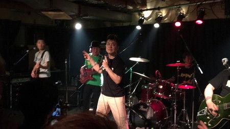MAGIC  上澤津 孝 富山 LIVE (1)