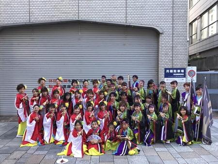 スーパーよさこい (1)