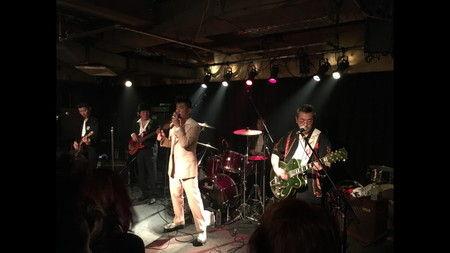MAGIC  上澤津 孝 富山 LIVE (2)
