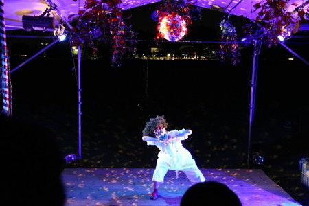 劇団 どくんご 誓いはスカーレット 金沢 2018 (15)