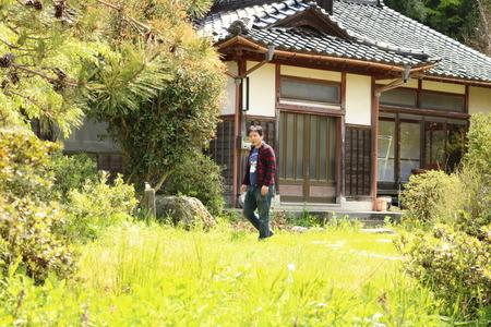 かかしロード 氷見市 柳田 カカシ (30)