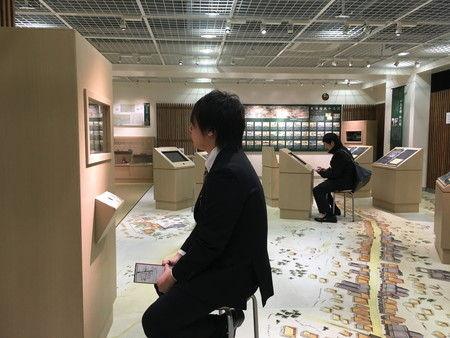 川崎市 かわさき宿 交流館 (2)