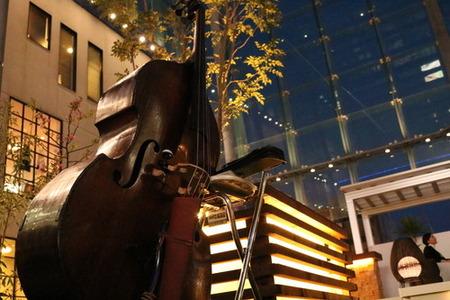 イベント ナイトガーデン 夜の部 ジャズ コンサート (4)