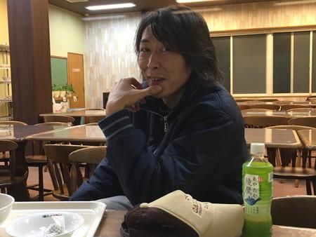 イオックス アローザ 休憩 ラーメン うどん カレー (4)