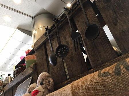 ホーウルウルの森 出店者 フラミンゴコーヒー (3)