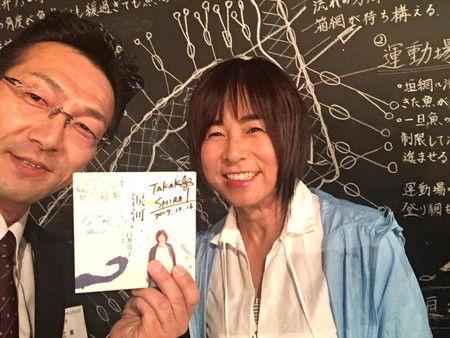 6-2 白井孝子 氷見 LIVE 50周年 観光協会 (1)