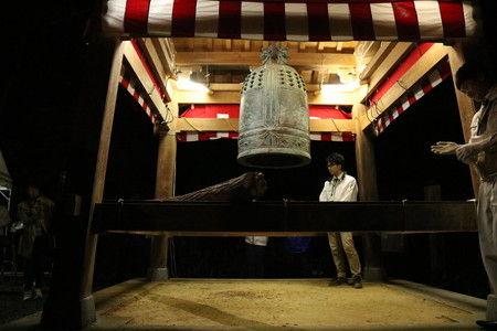 2 氷見市 ごんごん祭り 鐘つき大会 (9)