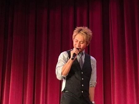 6-1 お笑い芸人 ヒロシ 富山 46年 同級生 (1)