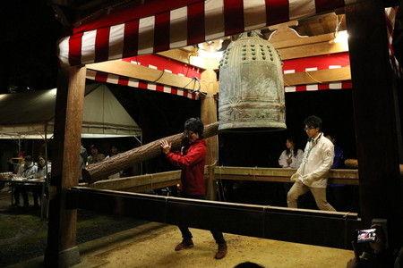 2 氷見市 ごんごん祭り 鐘つき大会 (7)