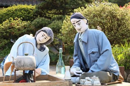 かかしロード 氷見市 柳田 カカシ (13)