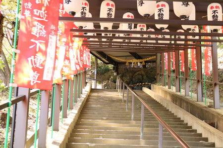 1 倶利伽羅 不動寺 (2)