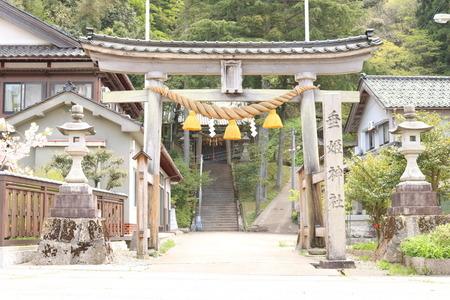 かかしロード 氷見市 柳田 カカシ (11)