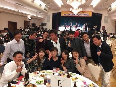 6-1 お笑い芸人 ヒロシ 富山 46年 同級生 (2)