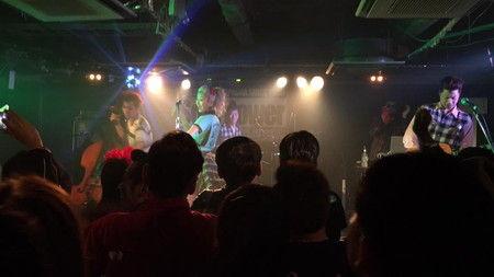 6-3 青野美沙稀 ロカビリー LIVE 富山 (2)
