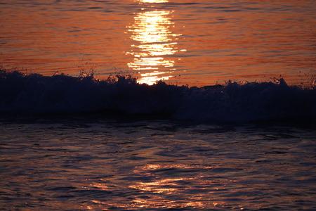 氷見市 朝日 日の出 写真 (8)