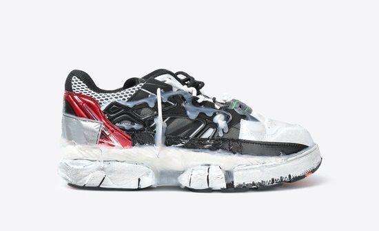 【画像】この20万円の靴を見てカッコイイと思うかどうかで陰キャか陽キャか区別できるぞwww