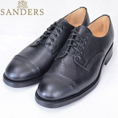 b-e-shop_sanders-8803military-derby-shoes-grain