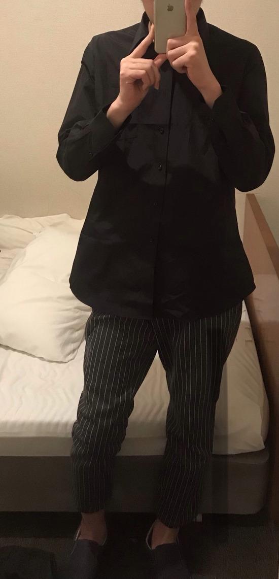 【コーデうp】春から大学生になる陰の者ワイへのファッションアドバイス頼む!