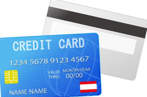 まだ現金で買い物してるの?クレジットカード節約術