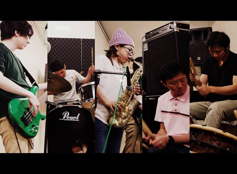 吉原祇園太鼓sessions