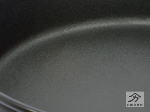 南部鉄器すき焼き鍋