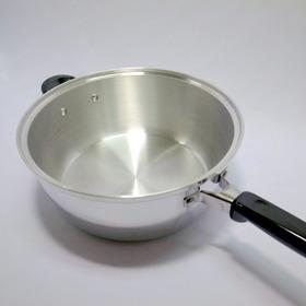 無水片手鍋