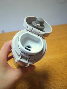 象印水筒(ステンレスマグ)SM-KA36飲み口