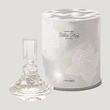 資生堂 香水 ホワイトローズナチュラル ¥23,100 クリックすると山名文夫の作品に変わります。