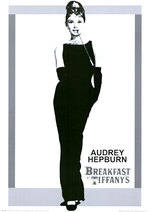 BreakFastat-Tiffanys Poster