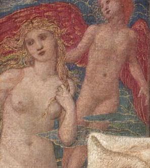 Laus Veneris (1869),