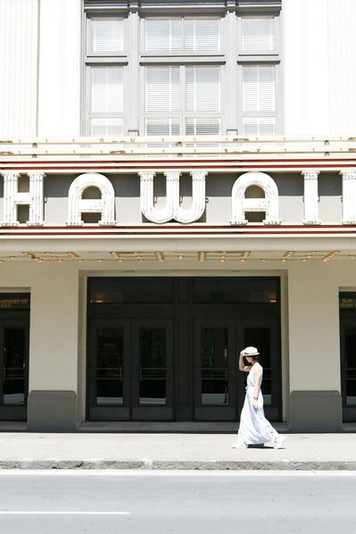 ハワイアンシアター