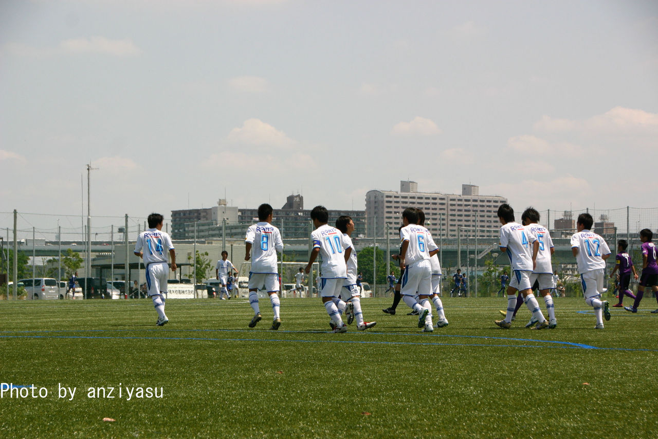 U15 京都 サンガ