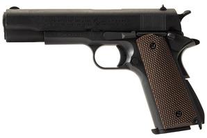 8.ガンスミスバトン M1911A1 CO2GBB