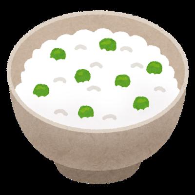 food_mamegohan
