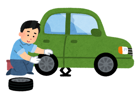 car_tire_koukan_normal