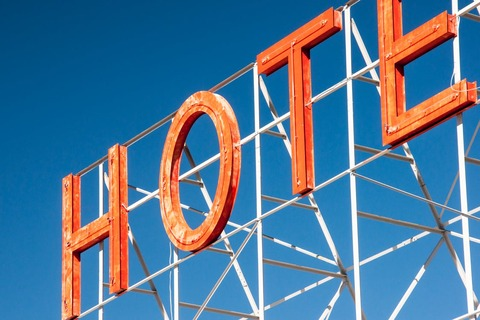 hotel-sign-neon-letters